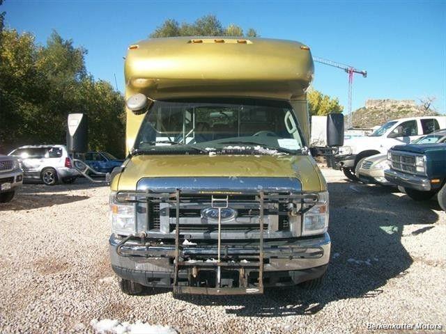 Ford E-450 E450 Commercia 2008 price $3,995