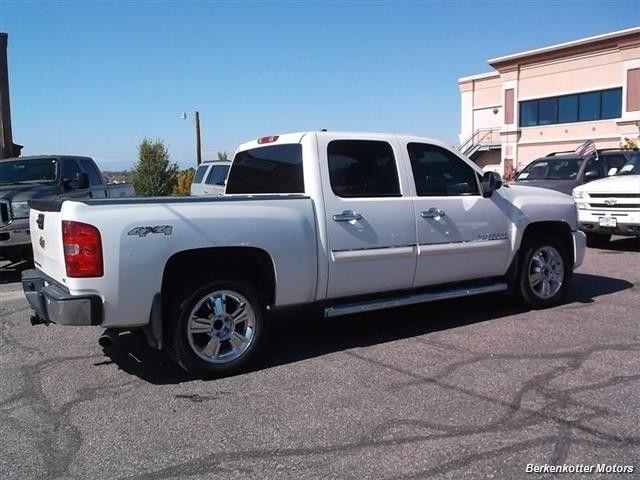 Chevrolet Silverado 1500 2012 price $23,995
