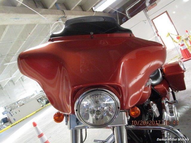 2011 Harley Davidson Flhx Inventory Berkenkotter