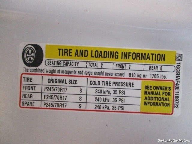 Chevrolet Express Cargo 2014 price $19,995