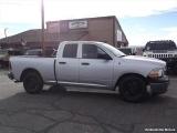 Dodge Ram Pickup 1500 2011