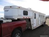 Cherokee Trail Chief Plus 4-horse 2000