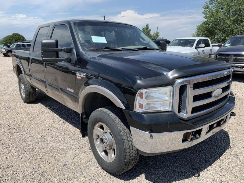 Ford F-350 Super Duty 2006 price $12,900