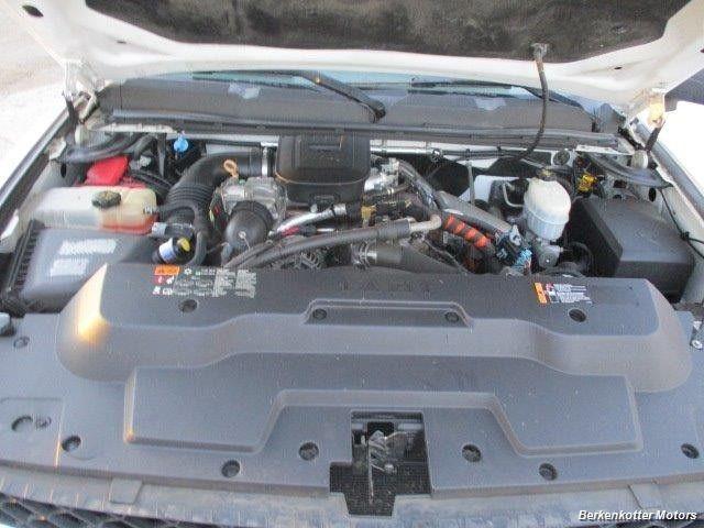 Chevrolet Silverado 2500HD 2012 price $21,500