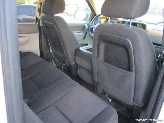 Chevrolet Silverado 2500HD 2012 price $23,995