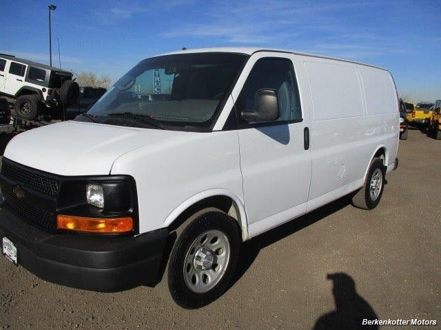 Chevrolet Express 2014 price $21,500