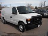 Ford E-Series Cargo 2012
