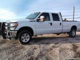Ford F-350 Super Duty 2015