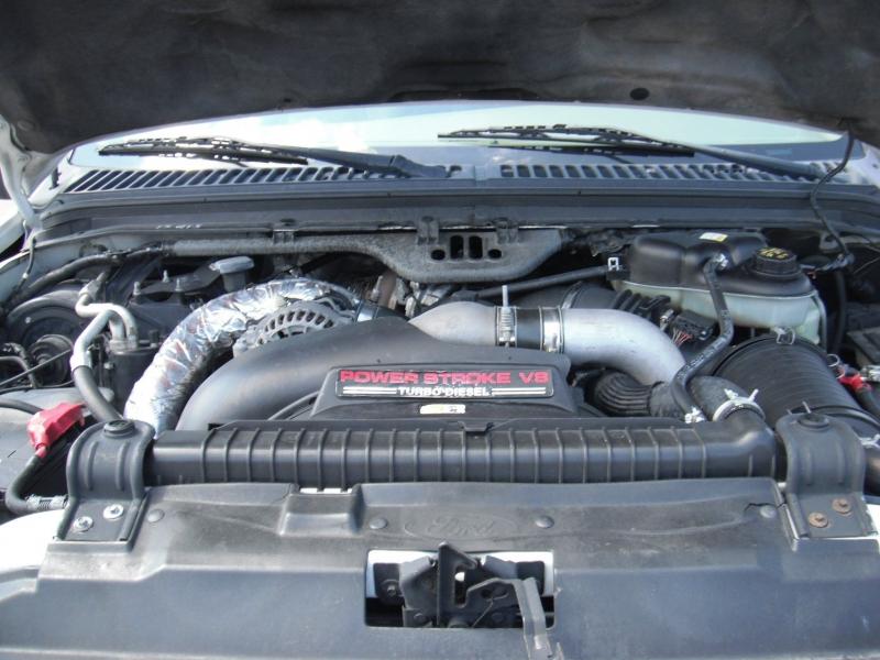 Ford F-250 Super Duty 2003 price $10,995