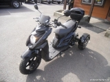 Huzhou scooter 2017