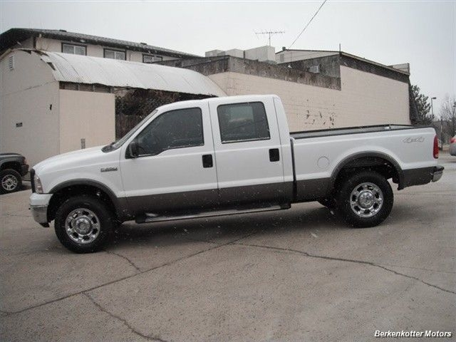Ford F-250 Super Duty 2007 price $11,995