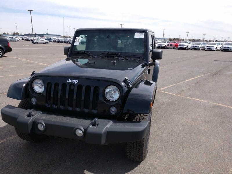 Jeep Wrangler Unlimited 2014 price $25,995