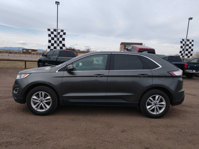 Ford Edge 2015 price $18,995