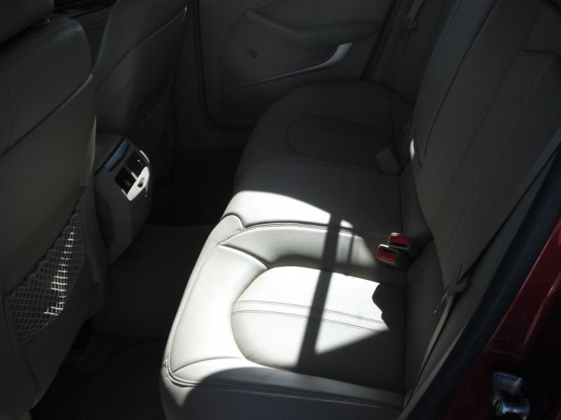 Cadillac CTS 2009 price $14,995