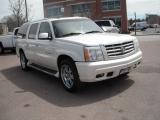 Cadillac Escalade ESV 2003