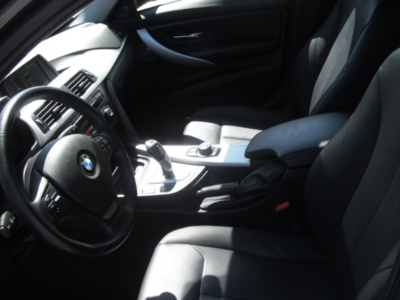 BMW 3 Series 2013 price $16,900