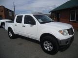Nissan Frontier 2010