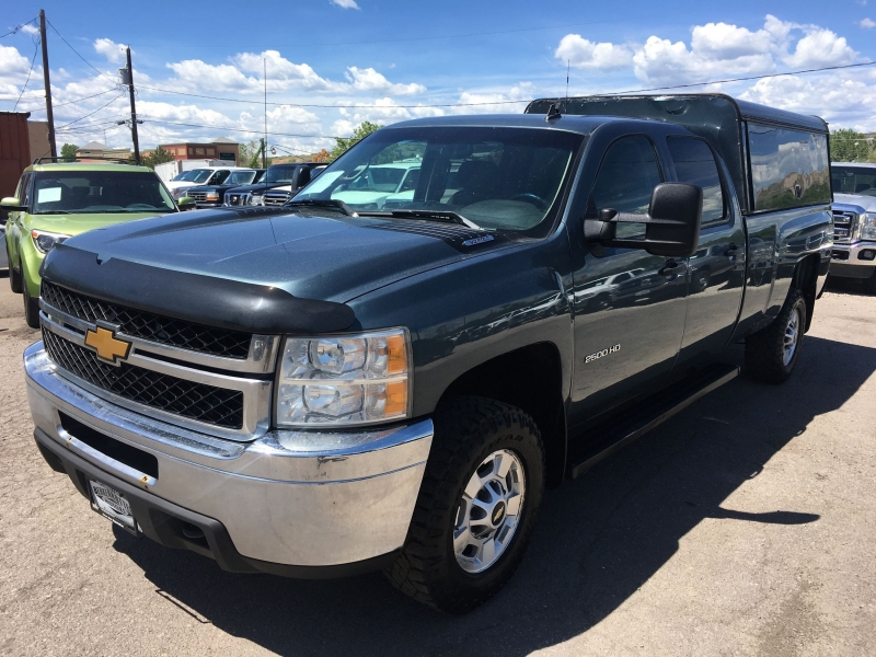 Chevrolet Silverado 2500HD 2014 price $19,995
