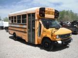 BLUEBIRD Bus 2006