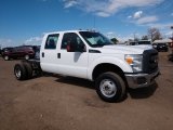 Ford F-350 Super Duty 2012