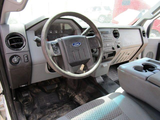 Ford F-250 Super Duty 2015 price $19,800