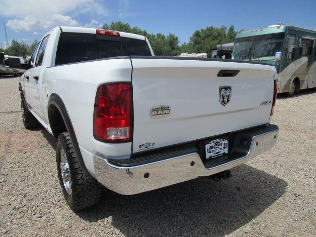 Ram Ram Pickup 2500 2012 price $29,900