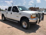 Ford F-250 Super Duty 2001