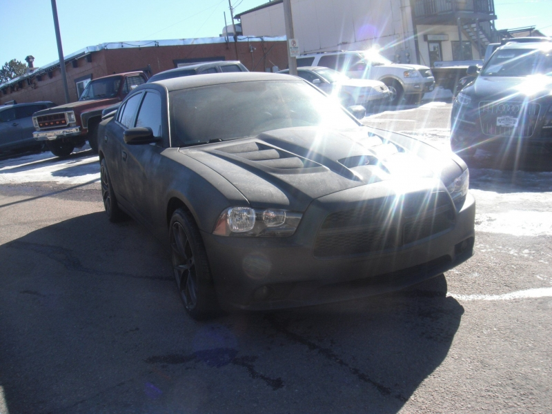 Dodge Charger 2013 price $16,395