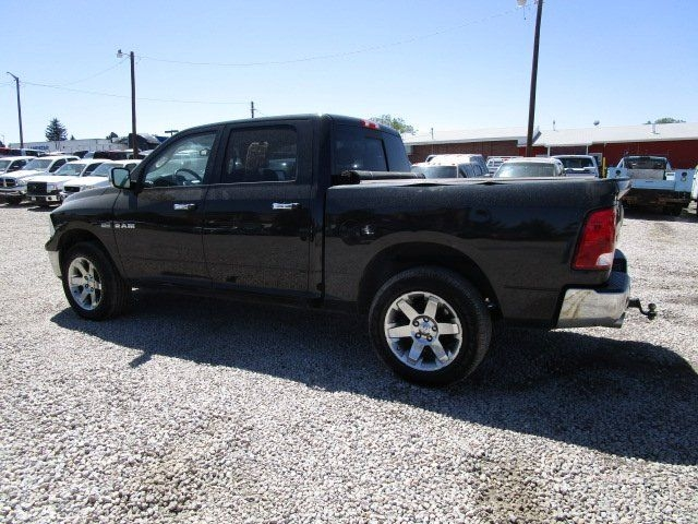 Dodge Ram Pickup 1500 2009 price $16,500