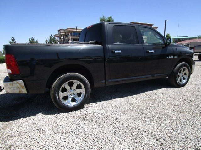 Dodge Ram Pickup 1500 2009 price $17,800