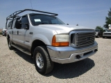 Ford F-250 Super Duty 2000
