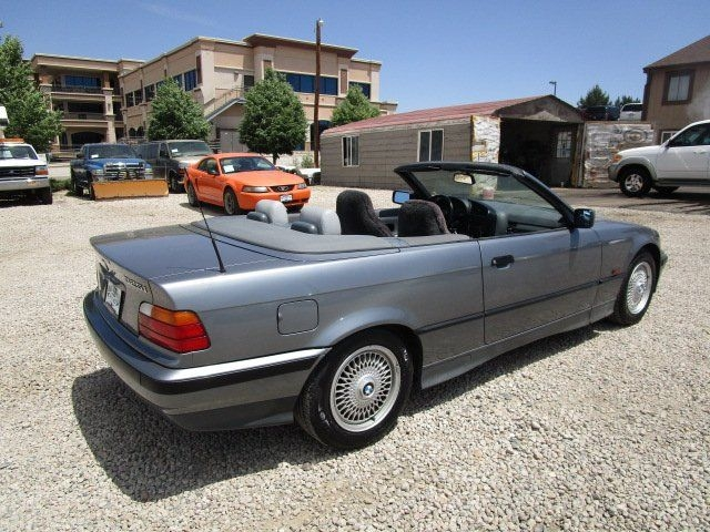 BMW 3 Series 1994 price $5,900