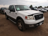 Ford F-150 2004