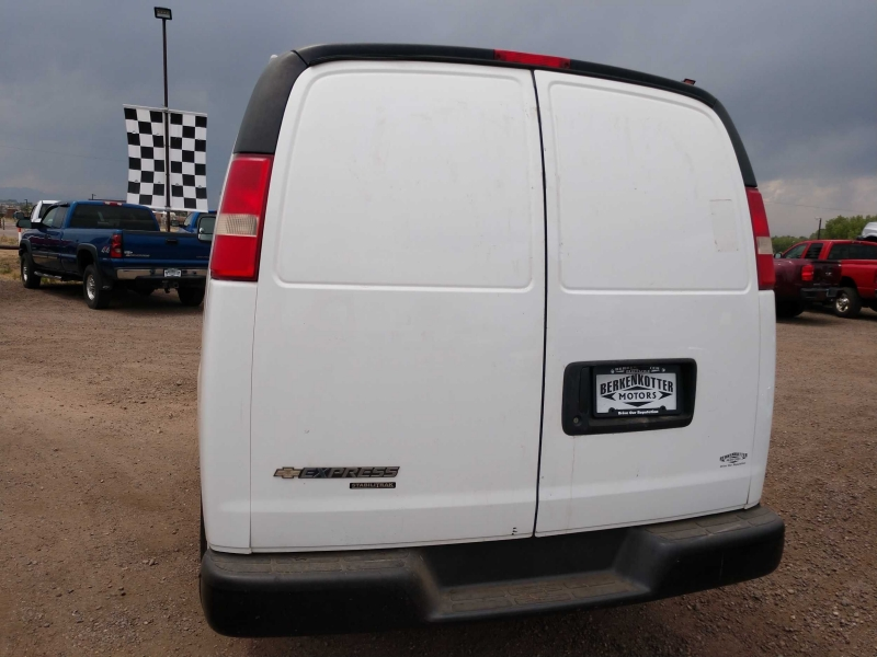 Chevrolet Express Cargo 2013 price $14,900
