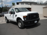 Ford F-250 Super Duty 2008