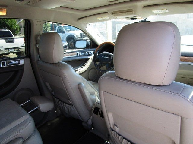 Chrysler Pacifica Limited 2006