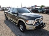 DODGE Ram Pickup 3500 2012