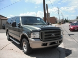 Ford Excursion 2005