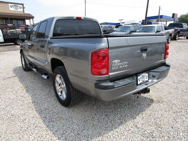 Dodge Dakota 2007 price $11,995