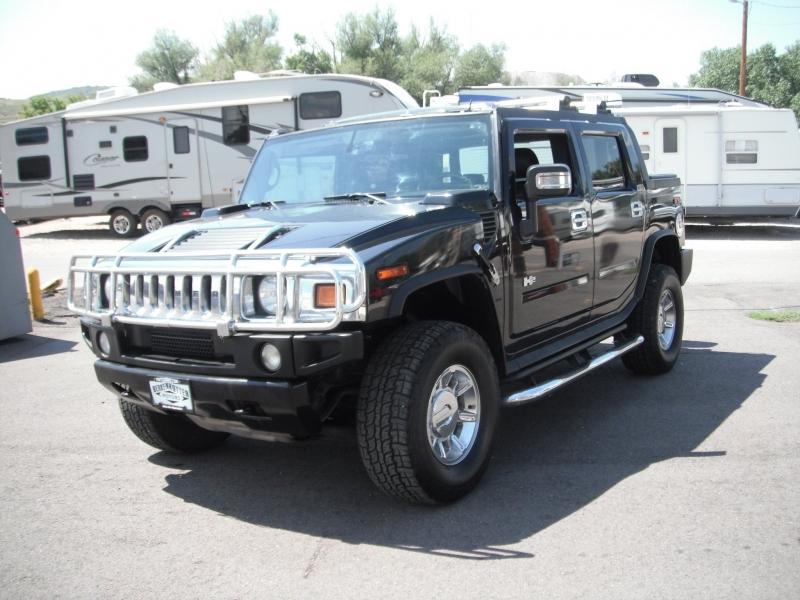 HUMMER H2 SUT 2007 price $21,900