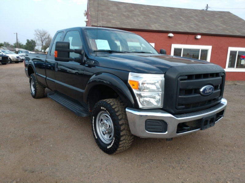 Ford F-250 Super Duty 2015 price $16,495