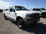 Ford F-250 Super Duty 2003