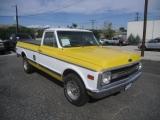 Chevrolet C20 1970