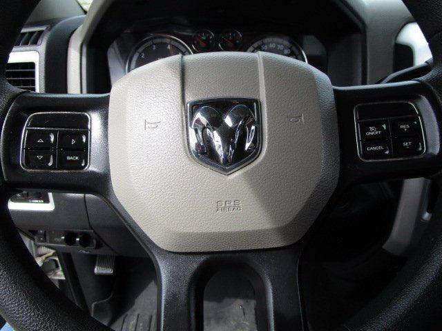 DODGE Ram Pickup 1500 2012 price $15,995