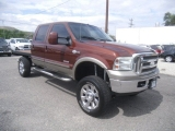 Ford F-350 Super Duty 2005