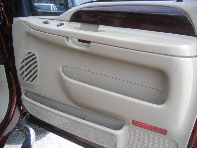 Ford F-350 Super Duty 2005 price $11,900