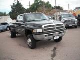 Dodge Ram Pickup 3500 1996