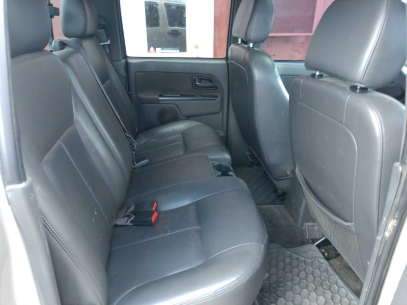 GMC Canyon 2006 price $9,995