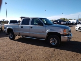 GMC Sierra 2500HD 2004