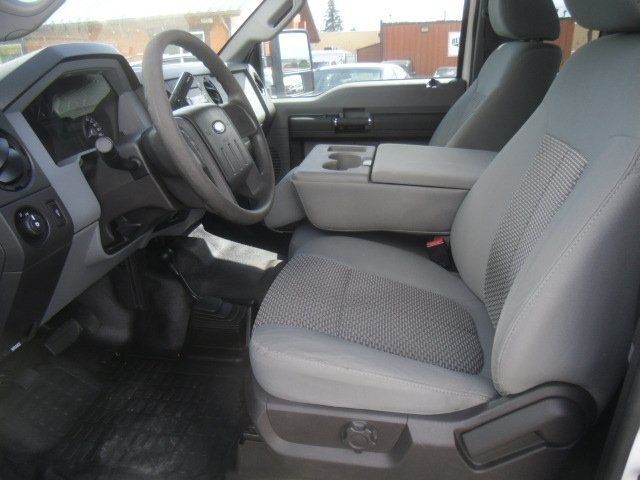 Ford F-250 Super Duty 2011 price $14,995